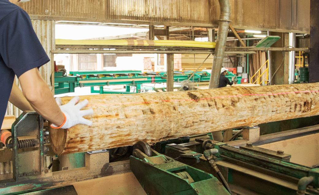 丸川木材ではたらく(リクルート)